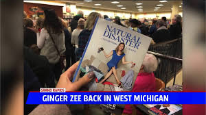 Ginger Zee Hosts Book Signing In Grand Rapids | Fox17 Ginger Zee On Twitter My Book Comes Out December 5 Come See Me Amazing Otis Vintage Traction Elevator At The Loraine Building Grand Rapids Michigan Where To Stay Eat Do Climbing Grier The World Of Sarah J Maas Sarah Maas Is Headed Tour Schindler Barnes Noble Woodland Mall Shoppers Flood Buy Copies Of Going Rogue Magazine Features Fuchsia Design Photography Karen Dionne Greater Detroit Mi 2018 Savearound Coupon Book Bks Stock Price Financials And News Fortune 500 Why We Dont Suck Dates Msnbc Signings Anaphora Literary Press