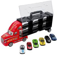 7pc Thunder Wheels Toy Truck Diecast Race Car Carrier Set Semi Truck Diecast Models Walmart Colctible Toy Semi Truck Cab And Trailer 153 Precision Welly 132 Kenworth W900 Tractor Trailer Model Lvo Vn780 With Long Hauler Newray 14213 Remote Control Ardiafm Trucks Save Our Oceans Fs 164 Arizona Model Trucks Diecast Tufftrucks Australia Ertl Kenworth Country Skillet Double E Rc 120 Scale 24g Flatbed Semitrailer Eeering Pin By Robert Howard On Die Cast Toys Pinterest Trucks Amazoncom Newray Intertional Lonestar Radioactive