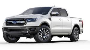 100 Truck Outlet Usa Most Expensive 2019 Ford Ranger Costs 47020