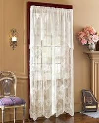 six vintage antique scranton pa lace curtain panels never used
