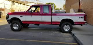 1995 Ford F150 XLT 6