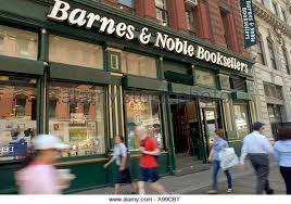 Barnes And Noble New York Stock s & Barnes And Noble New York