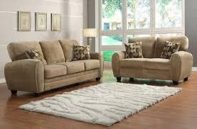 make your room comfortable with light brown living room sofa