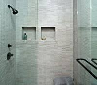 white shower tile with gray grout ideas tiled showers large subway