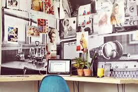Wood Corner Desk Diy by Diy Framing Wood Corner Desk U2013 A Beautiful Mess