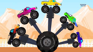 Monster Truck Finger Family | Song For Children | Vehicles Rhyme ... Battle Cars Video Dailymotion Kid Galaxy Pick Up With Lights And Sounds Products Pinterest Iron Outlaw Monster Truck Theme Song Best Resource Bigfoot Truck The Suphero Finger Family Rhymes Slide N Surprise Elasticity Blaze The Machines Wiki Fandom Powered By Educational Videos For Preschoolers Blippi Bike And Truck Wallpaper Software Song Tow Mater Monster Spiderman Hulk Nursery Songs I Rock Roll Choice Awards Dan We Are Trucks Big