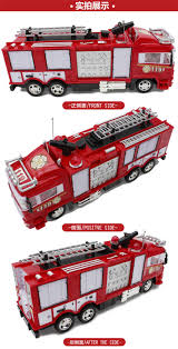 Sprinkler Fire Truck Toy Large Electric Remote Control Car ... Avigo Ram 3500 Fire Truck 12 Volt Ride On Toysrus Thomas Wooden Railway Flynn The At Toystop Tosyencom Bruder Toys 2821 Mack Granite Engine With Toys Bruin Blazing Treadz Mega Fire Truck Bruin Blazing Treadz Technicopedia Trucks Dickie Brigade Amazoncouk Games Big Farm Outback Toy Store Buy Csl 132110 Sound And Light Version Of Alloy Toy Best Photos 2017 Blue Maize News Iveco 150e Large Ladder Magirus Trucklorry 150 Bburago Le Van Set Tv427 3999