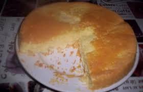 dessert au yaourt nature gâteau au yaourt nature aux zestes de citron recette dukan pp par