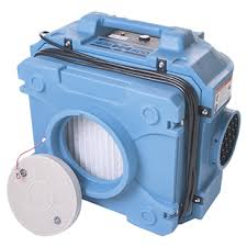 Hepa Air Scrubber with Filters Rental The Home Depot