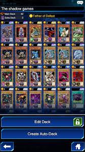 yugioh bakura character deck go ahead roast my yami bakura deck yu gi oh duel links amino