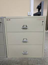Fire King File Cabinets Asbestos by Fireproof Lateral File Cabinets With Images Fireking 38 3 Drawer