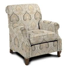 Ethan Allen Avery Chair Nashville home
