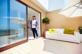 Swing Door Installation Panoramic Door Install