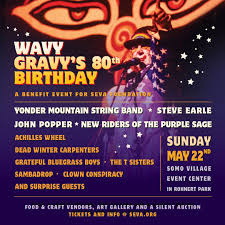 Hangtown Halloween Ball Location by Latest News Wavy Gravy Turns 80 All Proceeds To Benefit Seva