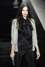 100 Mim Design Couture Naeem Khan At New York Fashion Week Fall 2008 Livingly
