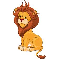 Angry Lion Clipart – 101 Clip Art