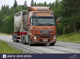 TENHOLA, FINLAND - JULY 22, 2016: Brown Volvo FH Semi Tank Truck ... Hand Picked The Top Slamd Trucks From Sema 2014 Mag 2016 Ecoboost Brown Bomber Chevy Truck Pictures Recluse Keg Medias 2015 Silverado Hd3500 Dually Liftd Heath Pinters Rescued Custom Classic 1950 3100 For The Tenhola Finland July 22 Volvo Fh Semi Tank Truck Bentley Yellow And Brown Interior Imports Pinterest New Kodiak Pics Diesel Forum Thedieselstopcom Low Cost Landscape Supplies Dump Services Coolest Of Show Seasonso Far Hot Rod