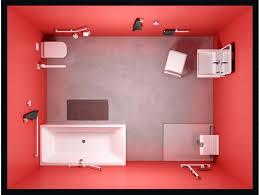 poseur de salle de bain implantation salle de bain on decoration d interieur moderne