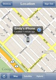 Find My iPhone Can Now Notify You When Your Device es line