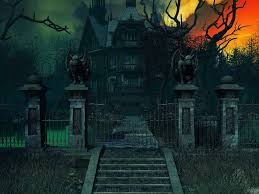 Haunted House HD Wallpapers W A L L P A P E R2014