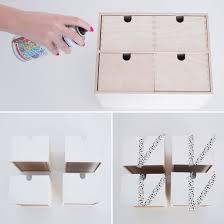 ikea rangement bureau transformez ce rangement ikea pour embellir votre bureau