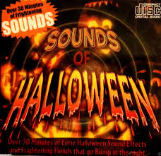 Halloween 2014 Memoirs Of A by Sounds Of Halloween Over 30 Mins Of Frightening Eerie Sounds Cd