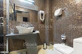 innenansicht einem modernen hotel badezimmer stockfoto und mehr bilder architektur
