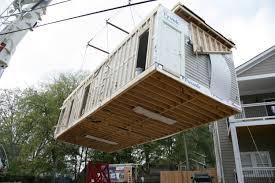 New World Home Installation in Reynoldstown