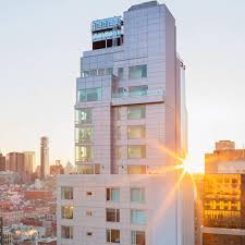 100 Astor Terrace Nyc Boutique Hotels Near East Village NYC Hotel Indigo Lower