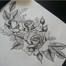 Best 25 Flower Drawings Ideas On Pinterest
