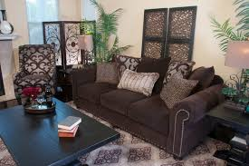 Roxanne Traditional Living Room San Diego by Jerome s