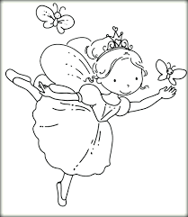 Rainbow Magic Princess Fairies Coloring Pages Mariposa And The Fairy Pictures Little With Butterfly Full