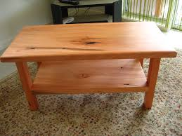 ana white rustic x coffee table diy projects round wooden plans