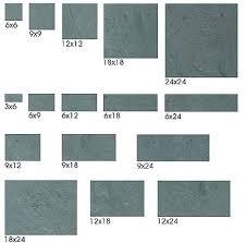 what size tiles for bathroom floor matrix porcelain bathroom floor