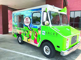100 Icecream Truck New Ministry At Arley First Baptist Church Daily Mountain Eagle