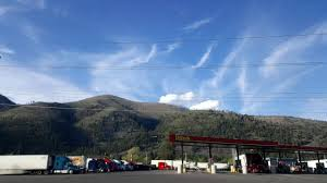 BigRigTravels - Bonner, Montana Pilot Truck Stop Time Lapse - May 10 ... Whitwood Truck Stop 2015 10 04 Hd Youtube Rosies Gilmore Girls Tv Apparel Fluffy Crate On I An Ode To Trucks Stops An Rv Howto For Staying At Them Girl Stop Wheel Inn Inrstate South California Usa Stock Forssa Finland August 2017 Three Oversize Load Transports Shower Addition For A Truck Concrete At Cargo Bar Sydney Missoula Montana Trucks Clouds Dark Rainbow Teenage Prostitutes Working Indy