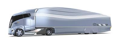 100 Truck Design The Future Of Truck Design Commercial Motor