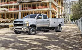 2018 Chevrolet Silverado 2500HD / 3500HD | In-Depth Model Review ...