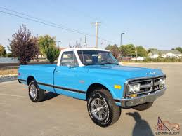1970 1971 1500 C-20 CHEVROLET CHEYENNE 454 LOW MILES 1971 Gmc C20 Volo Auto Museum Gmc 1500 Custom Pickup Truck General Motors Make Me An Offer 2500 For Sale 2096731 Hemmings Motor News Jimmy 4x4 Blazer Houndstooth Truck Front Fenders Hood Grille Clip For Sale Trade Sierra Short Bed T291 Indy 2012 Pin By Classic Trucks On Pinterest Maple Lake Mn Suburban Stake Cab Chassis Series 13500 Rust Repair Hot Rod Network F133 Denver 2016 View The Specials And Deals Buick Chevrolet Vehicles At John
