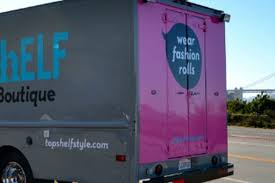 Mobile Fashion Trucks May Get Regulated (Better Than Illegal ...