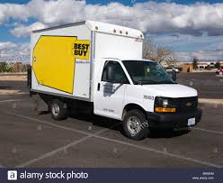 Best Buy Van, Arizona Stock Photo: 22747724 - Alamy