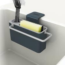 Simplehuman Sink Caddy Canada by Kitchen Sponge Holder Doshisha Dousisya Dousisha Dosisya Dosisha