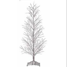 3ft Pre Lit Blossom Christmas Tree by Cheap Fibre Optic Twig Christmas Trees Find Fibre Optic Twig