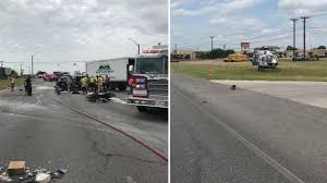 4 Injured In Major Crash In New Braunfels; 1 Airlifted To... Thank You To Richard King From New Braunfels Texas On Purchasing 2019 Ram 1500 Crew Cab Pickup For Sale In Tx 2018 Mazda Cx5 Leasing World Car Photos Installation Bracken Plumbing Where Find Truck Accsories Near Me Kawasaki Klx250 Camo Cycletradercom Official Website 2003 Dodge 3500 St City Randy Adams Inc Call 210 3728666 For Roll Off Containers