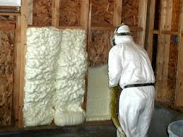 Insulating Cathedral Ceilings With Spray Foam by Carrig And Dancer Insulation Blog