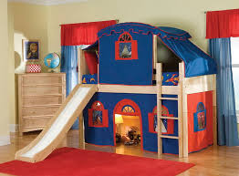 Kids room New best Kids Bunk Beds With Slide ideas Bunk Bed With
