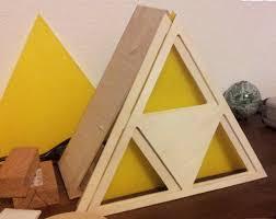 triforce l diy diy construire une le de triforce semageek