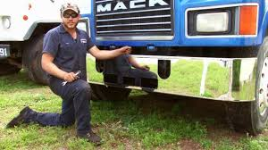 Installing A Chrome Bumper On Mack CH Truck | Raney's Product ... Peterbilt Projection Headlights At Raneys Youtube Jw Speaker Round High Beam Led Headlight Model 95 Truck Parts Raneys Truck Parts Coupons Best Resource Car Rim Simulator Beautiful Stainless Steel Wheel Simulators Raney S Company And Product Info From Mass Transit Ebay Competitors Revenue Employees Owler Profile 80 Rollin Lo Half Fenders 38 Quarter Super Long With Triangle Mounting Automotive Ecommerce Platform Bigcommerce