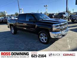 100 Used Chevy Trucks For Sale 2017 Chevrolet Silverado 1500 LT
