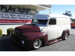 1951 International Panel Truck For Sale | ClassicCars.com | CC-751391 1951 Intertional Panel Truck For Sale Classiccarscom Cc751391 1952 Harvester L120 Youtube Old Parked Cars 1956 S120 Pickup Classics On L110 By Brenda Loveless Artwantedcom Country Classic Cars A Bright Red Vintage Era Truck Or Lorry Series Wikipedia Fast Lane